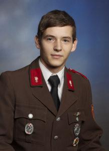 LM Lukas Klammer