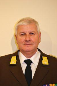VI Karl Govednik